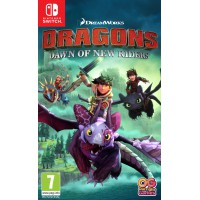 Dragons: Dawn of New Riders Switch