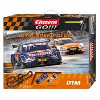 Carrera Go!!! DTM Speed Club 20062448