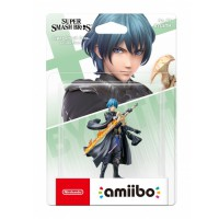 amiibo Super Smash Bros. - Byleth