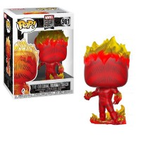 Funko POP! Marvel 80 Years - The Original Human Torch