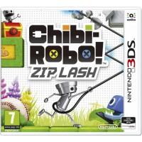 Chibi Robo! Zip Lash (3DS)