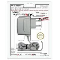 Nintendo 3DS töltő, AC adapter (Dsi,DSi XL,3DS,3DS XL)