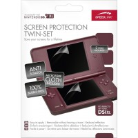 Speedlink Nintendo DSi XL Screen Protection Twin-Set