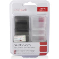 Speedlink Nintendo DS Lite Game Cases
