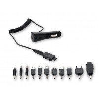 SilverCrest In-Car Charger (DS)