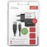 Speedlink Fuze USB Power Supply töltő (DSi,DSiXL,3DS,3DSXL)