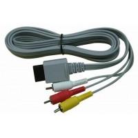 Nintendo Wii AV kábel