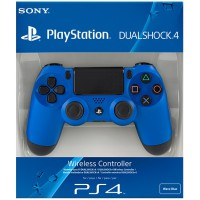 DualShock 4 Controller Wireless Wave Blue (PS4)