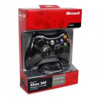 Xbox 360 Wireless Controller, Pc-hez is+Wireless Receiver