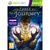 Fable The Journey (Kinect) (X360)