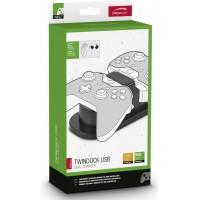 Speedlink Twindock USB Dual Charger Töltőszett (XOne)