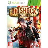 BioShock Infinite (X360)