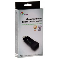 Brook Game Controller Super Converters Xbox360-->XboxOne Controller Adapter
