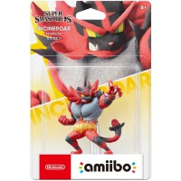 amiibo Super Smash Bros. - Incineroar