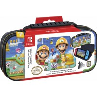 Nintendo Switch Game Traveler Super Mario Maker 2