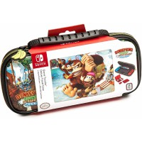 Nintendo Switch Game Traveler Deluxe Travel Case (Donkey Kong)