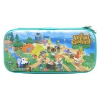 Hori Nintendo Switch Animal Crossing Premium Vault Case