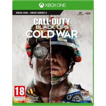 Call of Duty Black Ops Cold War (XOne)
