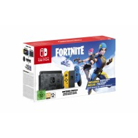 Nintendo Switch Fortnite Special Edition Előrendelés