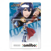 amiibo Super Smash Bros. - Lucina