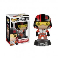 Funko POP! Star Wars - Poe Dameron