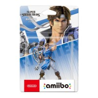 amiibo Super Smash Bros. - Richter Belmont