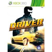 Driver San Francisco (X360)