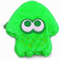 Splatoon 2 Plush Pouch for Nintendo Switch