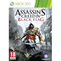 Assassin s Creed IV Black Flag (X360)