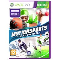 Motion Sports Kinect (X360)