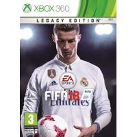 Fifa 18 (X360)