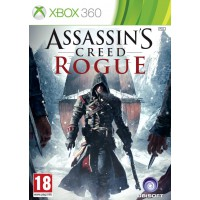 Assassin s Creed Rogue (X360)