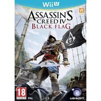Assassin s Creed IV. Black Flag (Wii U)