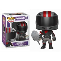 Funko POP! Fortnite Burnout