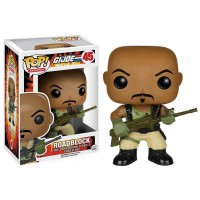 Funko POP! G.I.JOE - RoadBlock