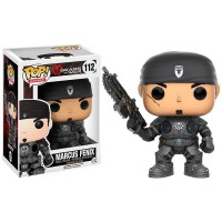 Funko POP! Gears of War Marcus Fenix