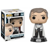 Funko POP! Star Wars Rogue One Director Orson Krennic