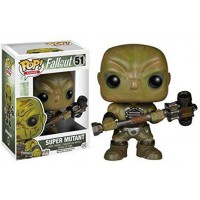 Funko POP! Fallout Super Mutant