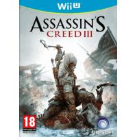 Assassin s Creed III (Wii U)