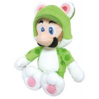Cat Luigi plüss