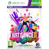 Just Dance 2019 Xbox 360 Kinect