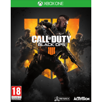 Call of Duty Black Ops 4 (XOne)