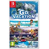 Go Vacation Switch Előrendelés