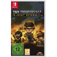 Tiny Troopers Joint Ops XL Switch