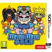 WarioWare Gold 3DS Előrendelés