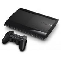 Playstation 3 SuperSlim 500 Gb, használt (PS3)