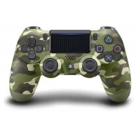 DualShock 4 Wireless Controller Camouflage (PS4)