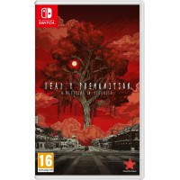 Deadly Premonition 2 Switch Előrendelés