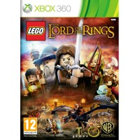 LEGO The Lord of the Rings (X360)