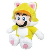 Cat Super Mario plüss